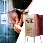 Can a convicted felon vote in California?