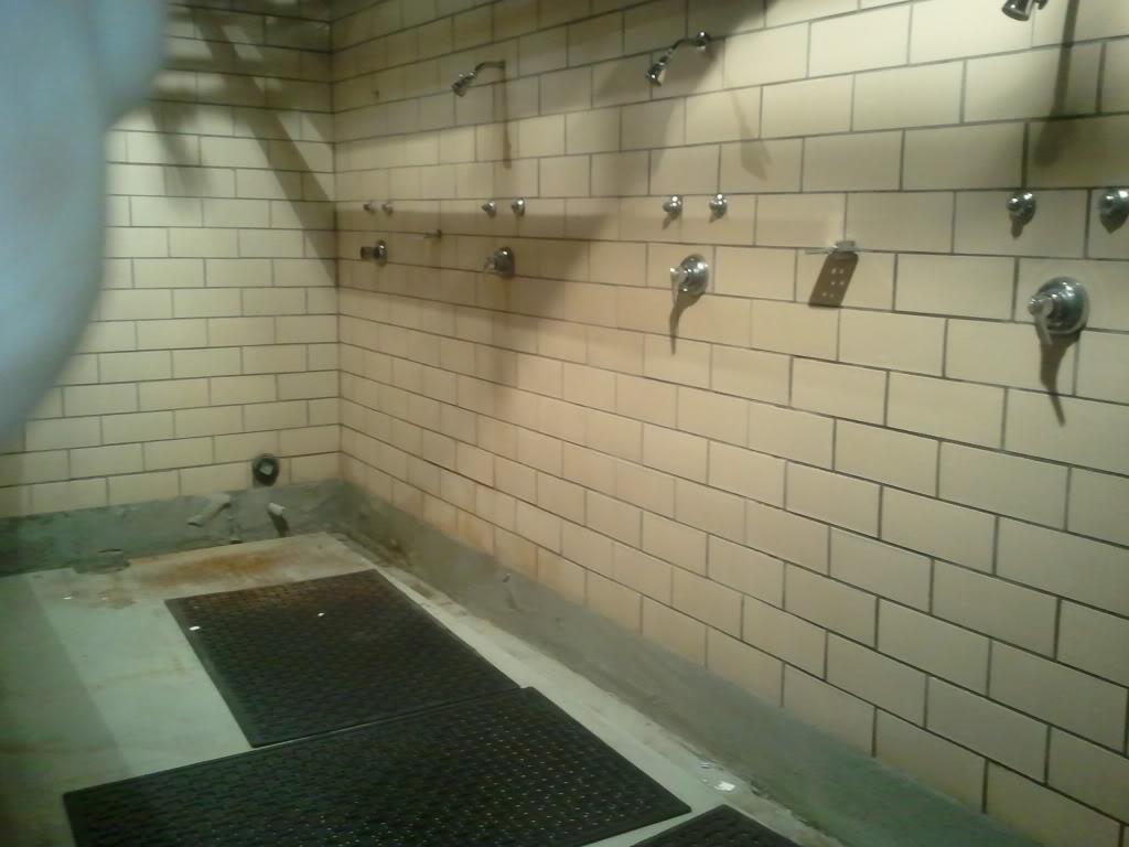What Are The Showers Like At Herlong Prison Camp
