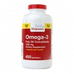 What I'm Learning About Omega-3s and Rhodiola Extract