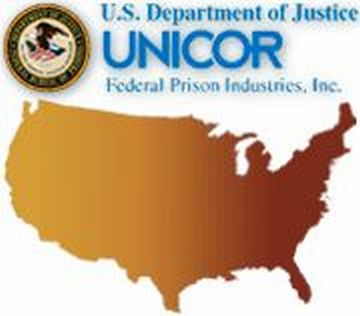 UNICOR Was Down At Herlong Camp