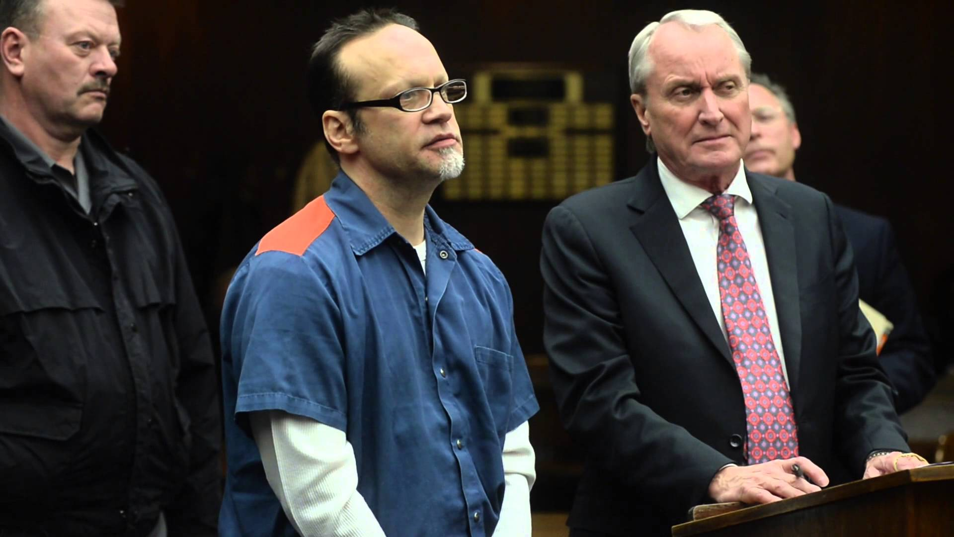 He Pleads Guilty To Taking The Life Of His Cellmate. When He Said Why, Chills Ran Down My Spine