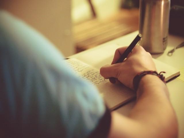 Books and Writings