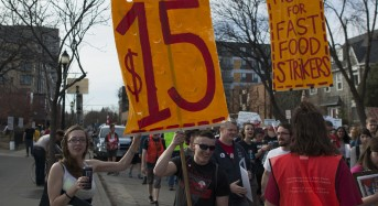 The Minimum Wage In Sacramento Needs To Be $15 an hour